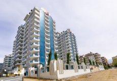 Квартира в Алании в комплексе премиум-класса, район Махмутлар - 2