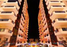 Квартира в Алании в комплексе премиум-класса, район Махмутлар - 5