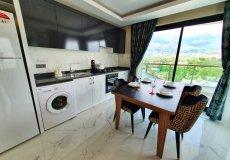 Квартира с мебелью в Алании, Махмутлар - 15