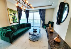 Квартира с мебелью в Алании, Махмутлар - 18