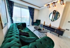 Квартира с мебелью в Алании, Махмутлар - 17
