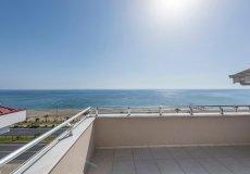 Пентхаус в Алании с видом на море, район Кестель - 18
