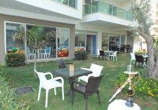 Квартира в современном комплексе в Алании, Авсаллар - 4