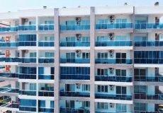 Недорогая меблированная квартира в Алании, Махмутлар - 2