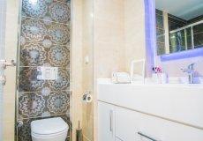 Недорогая меблированная квартира в Алании, Махмутлар - 12