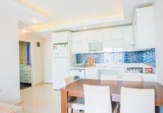 Недорогая меблированная квартира в Алании, Махмутлар - 6