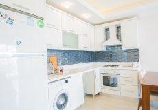 Недорогая меблированная квартира в Алании, Махмутлар - 5