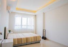 Недорогая меблированная квартира в Алании, Махмутлар - 10