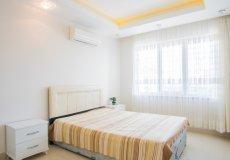 Недорогая меблированная квартира в Алании, Махмутлар - 11