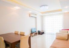 Недорогая меблированная квартира в Алании, Махмутлар - 8