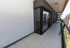 Меблированная квартира в Алании, район Оба - 20