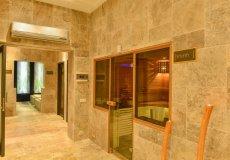 Меблированная квартира в Алании, район Оба - 6