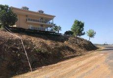 Земельный участок в Алании с видом на море, Каргыджак - 3