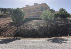 Земельный участок в Алании с видом на море, Каргыджак - 7