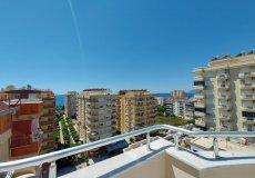 Продажа квартиры 3+1, 170 м2, до моря 100 м в районе Махмутлар, Аланья, Турция № 4004 – фото 20