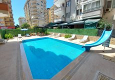 Продажа квартиры 3+1, 170 м2, до моря 100 м в районе Махмутлар, Аланья, Турция № 4004 – фото 7