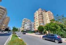 Продажа квартиры 3+1, 170 м2, до моря 100 м в районе Махмутлар, Аланья, Турция № 4004 – фото 2