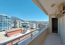 Продажа квартиры 3+1, 170 м2, до моря 100 м в районе Махмутлар, Аланья, Турция № 4004 – фото 25
