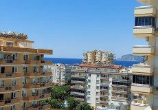 Продажа квартиры 3+1, 170 м2, до моря 100 м в районе Махмутлар, Аланья, Турция № 4004 – фото 24