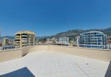 Продажа квартиры 3+1, 170 м2, до моря 100 м в районе Махмутлар, Аланья, Турция № 4004 – фото 26