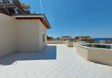Продажа квартиры 3+1, 170 м2, до моря 100 м в районе Махмутлар, Аланья, Турция № 4004 – фото 21