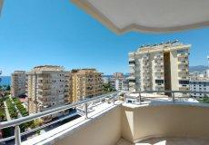 Продажа квартиры 3+1, 170 м2, до моря 100 м в районе Махмутлар, Аланья, Турция № 4004 – фото 19