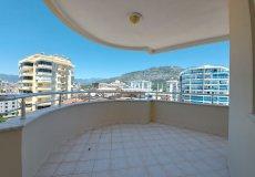 Продажа квартиры 3+1, 170 м2, до моря 100 м в районе Махмутлар, Аланья, Турция № 4004 – фото 23