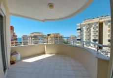 Продажа квартиры 3+1, 170 м2, до моря 100 м в районе Махмутлар, Аланья, Турция № 4004 – фото 22