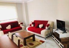 Продажа квартиры 2+1, 75 м2, до моря 30 м в центральном районе, Аланья, Турция № 4024 – фото 9