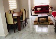 Продажа квартиры 2+1, 75 м2, до моря 30 м в центральном районе, Аланья, Турция № 4024 – фото 10