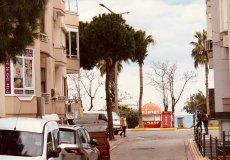 Продажа квартиры 2+1, 75 м2, до моря 30 м в центральном районе, Аланья, Турция № 4024 – фото 24