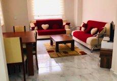 Продажа квартиры 2+1, 75 м2, до моря 30 м в центральном районе, Аланья, Турция № 4024 – фото 8