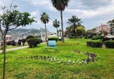 Продажа квартиры 2+1, 75 м2, до моря 30 м в центральном районе, Аланья, Турция № 4024 – фото 26