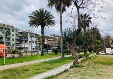 Продажа квартиры 2+1, 75 м2, до моря 30 м в центральном районе, Аланья, Турция № 4024 – фото 25