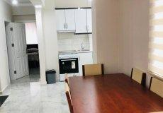 Продажа квартиры 2+1, 75 м2, до моря 30 м в центральном районе, Аланья, Турция № 4024 – фото 6