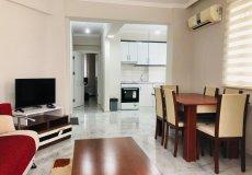 Продажа квартиры 2+1, 75 м2, до моря 30 м в центральном районе, Аланья, Турция № 4024 – фото 5