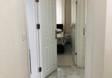 Продажа квартиры 2+1, 75 м2, до моря 30 м в центральном районе, Аланья, Турция № 4024 – фото 11