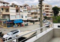 Продажа квартиры 2+1, 75 м2, до моря 30 м в центральном районе, Аланья, Турция № 4024 – фото 21
