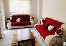 Продажа квартиры 2+1, 75 м2, до моря 30 м в центральном районе, Аланья, Турция № 4024 – фото 7