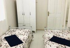 Продажа квартиры 2+1, 75 м2, до моря 30 м в центральном районе, Аланья, Турция № 4024 – фото 14