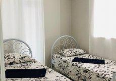 Продажа квартиры 2+1, 75 м2, до моря 30 м в центральном районе, Аланья, Турция № 4024 – фото 15