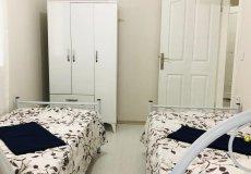 Продажа квартиры 2+1, 75 м2, до моря 30 м в центральном районе, Аланья, Турция № 4024 – фото 13