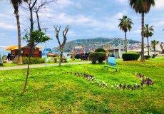 Продажа квартиры 2+1, 75 м2, до моря 30 м в центральном районе, Аланья, Турция № 4024 – фото 27