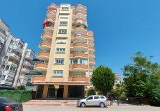 Продажа квартиры 3+1, 170 м2, до моря 100 м в районе Махмутлар, Аланья, Турция № 4004 – фото 1