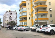 Продажа квартиры 2+1, 75 м2, до моря 30 м в центральном районе, Аланья, Турция № 4024 – фото 1