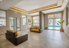 Аренда квартиры 1+1, 77м2 м2, до моря 650 м в районе Махмутлар, Аланья, Турция № 4009 – фото 8