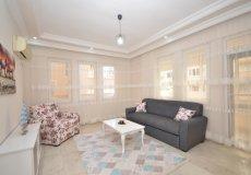 Квартира по низкой цене в Алании, район Махмутлар - 6