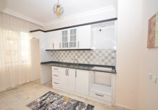 Квартира по низкой цене в Алании, район Махмутлар - 5