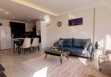 Меблированная квартира в Алании, район Махмутлар - 9
