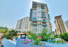 Меблированная квартира в Алании, район Махмутлар - 2